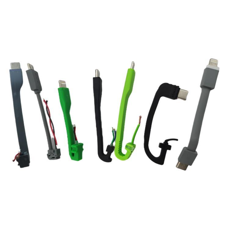 共享充电宝线材定制