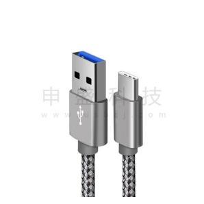 USB3.0 Type-C数据线批发可定制